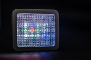 Falso Personal Home Security Televisione TV Simulatore antifurto Deterrrent