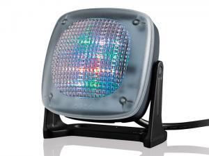 TV falso extra luminosi antifurto deterrenti TV Simulatore Simula la luce di una TV LCD / HDTV Ladro antifurto dispositivo