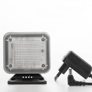 Inizio di sicurezza tv / falso simulatore di tv, ha portato sensore di luce, piccola telecamera di sicurezza