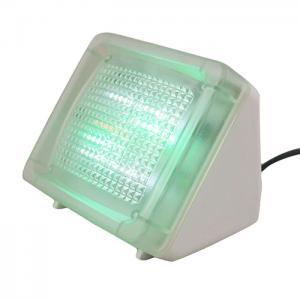 Anti-hırsızlık için JINHUA Sahte akıllı LED 3D gece lambası TV
