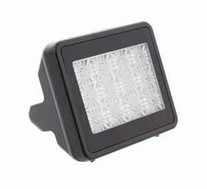 TV-Simulator-con-luce-sensore e timer